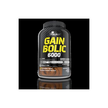 GAIN BOLIC 6000 - 3500g