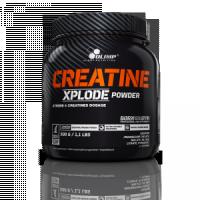 CREATINE XPLODE - 500g
