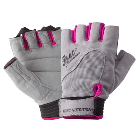 GLOVES - WOMEN'S GRAY