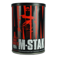 ANIMAL M-STAK - 21 packs