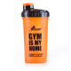 SHAKER GYM IS MY HOME - 700ml