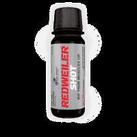 REDWEILER SHOT - 60ml
