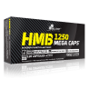 HMB Mega Caps - 120 CAP.