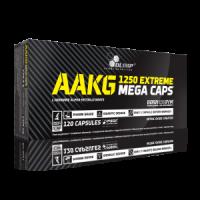 AAKG 1250 EXTREME Mega - 120 CAP