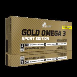 GOLD OMEGA 3 SPORT - 120 CAP