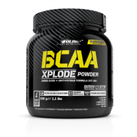 BCAA XPLODE - 500g