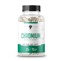 CHROMIUM - 90 CAP.