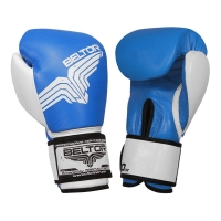 PRO-FIGHT BOXING GLOVES