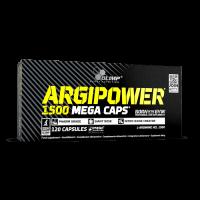 ARGI POWER 1500 MEGA CAPS - 120 CAP.