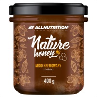 HONEY WITH COCOA - 400g
