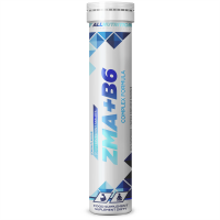ZMA+B6 - 20 TAB.