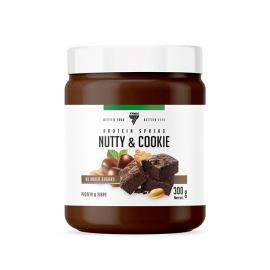 PROTEIN SPREAD NUTTY & COOKIE - 300g