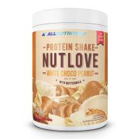NUTLOVE PROTEIN SHAKE WHITE CHOCO PEANUT - 630g