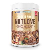 NUTLOVE PROTEIN SHAKE CHOCO HAZELNUT - 630g