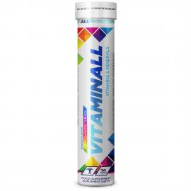 VITAMINALL - 20 TAB.