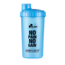 SHAKER OLIMP NO PAIN NO GAIN 700ml
