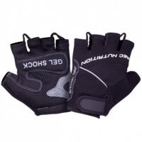 GLOVES MEN'S GELSHOCK - BLACK