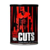 ANIMAL CUTS - 42 pack