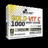 GOLD VIT C 1000 Sport Edition - 60 CAP.
