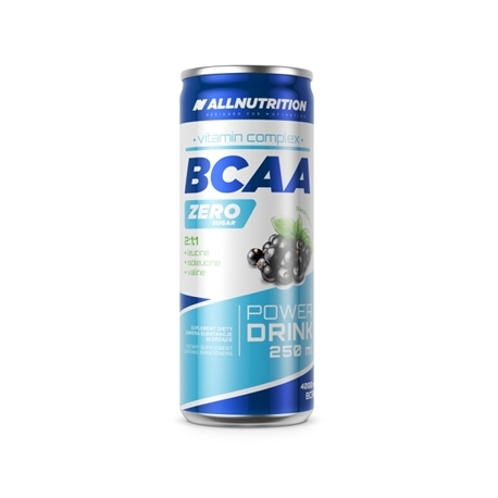 BCAA POWER DRINK - 250ml