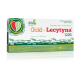 GOLD LECITHIN 1200 - 60 CAP.