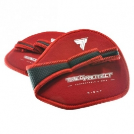 TREC GRIP HEAVY RED