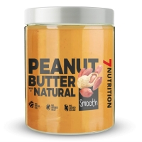 PEANUT BUTTER SMOOTH - 1000g