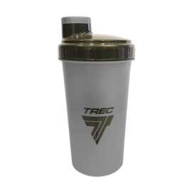 SHAKER TREC SPECIAL FORCES GREY- 700ml