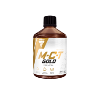MCT GOLD - 400ml