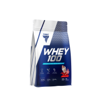 WHEY 100 - 900g