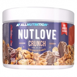 NUTLOVE CRUNCH - 500g