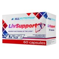 LIVSUPPORT - 60 CAP.