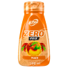SYRUP ZERO PEACH - 500ml
