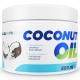 COCONUT OIL UNREFINED - 500ml