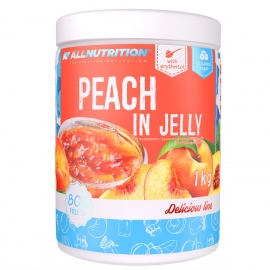 PEACH IN JELLY - 1kg
