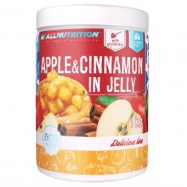 APPLE & CINNAMON IN JELLY - 1kg