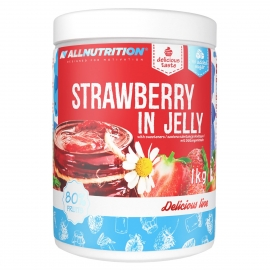 STRAWBERRY IN JELLY - 1kg