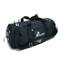 UNIVERSAL MEDIUM DUFFEL BAG Black