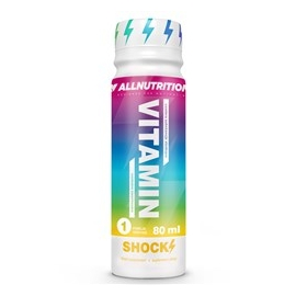 VITAMIN SHOCK SHOT - 80ml