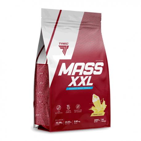 Gainer MASS XXL - 3000g