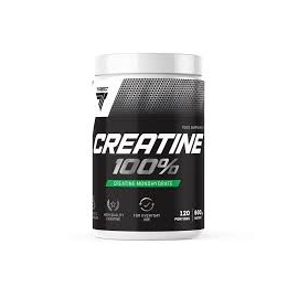 CREATINE 100% - 600g