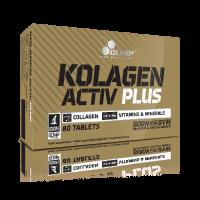 KOLAGEN ACTIV PLUS SPORT EDITION - 80 CAP.