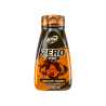 SYRUP ZERO CHOCOLATE CARAMEL - 500ml