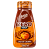 SYRUP ZERO SALTED CARAMEL - 500ml