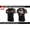 T-SHIRT RUSHGUARD PITBULL
