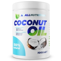 COCONUT OIL UNREFINED - 500ml