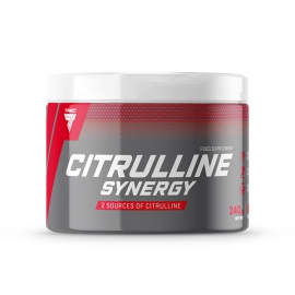 CITRULLINE SYNERGY - 240g