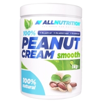 PEANUT CREAM SMOOTH - 1 kg