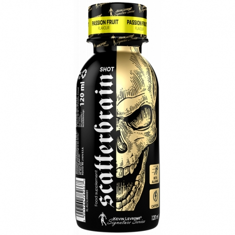 SCATTERBRAIN SHOT - 120ml